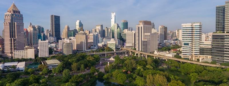 อาเซียน: SLP Environmental เริ่มต้นธุรกิจ และจัดตั้งสำนักงานใหญ่ ณ กรุงเทพฯ ประเทศไทย