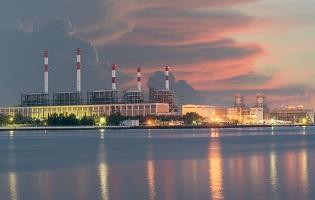 စွမ်းအင် အရင်းအမြစ်လုပ်ငန်း