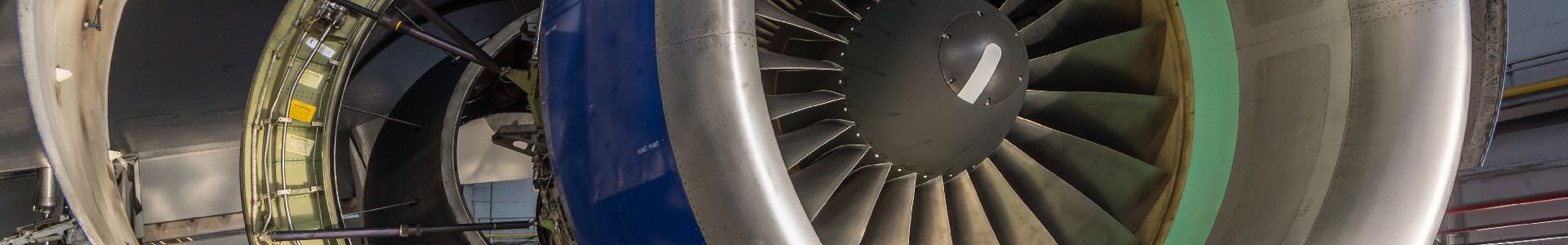 SLP Environmental Aircraft Engine Maintenance Compliance Audit EHS