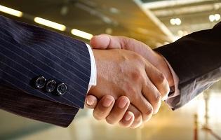 บริการตรวจสอบสถานะของกิจการ การซื้อขาย และการเข้าซื้อกิจการ
